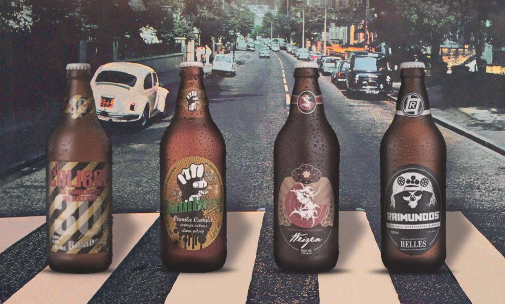 Bamberg Abbey Road