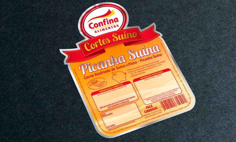 Confina